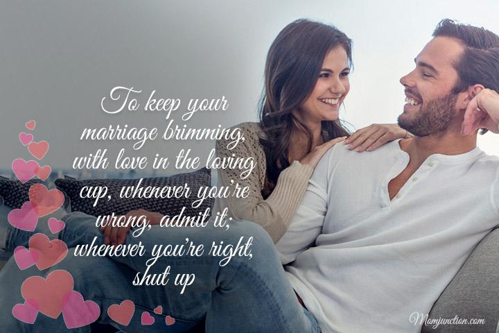 Para manter seu casamento transbordando, com amor no copo do amor