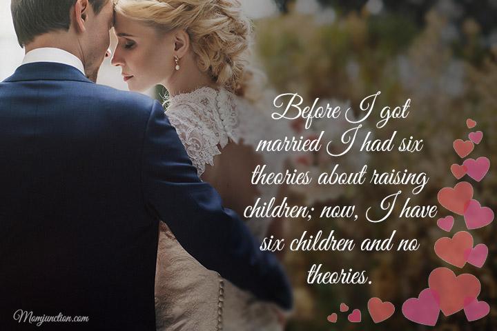 Antes de me casar
