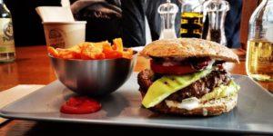 junk food é contra gratificação tardia