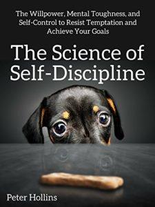 A ciência da auto-disciplina