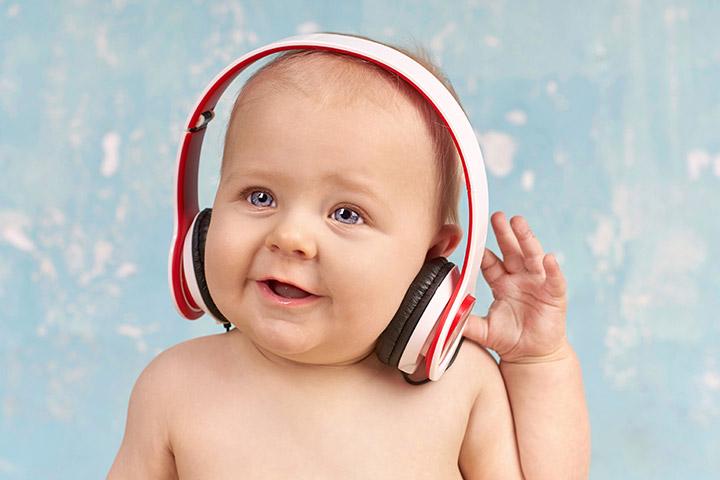 Eles podem ouvir várias frequências de som ao mesmo tempo