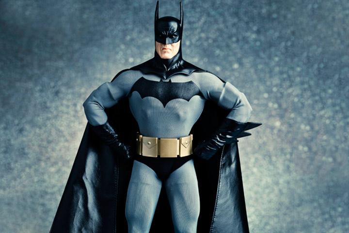Trajes do Batman Trajes adolescentes com fotos