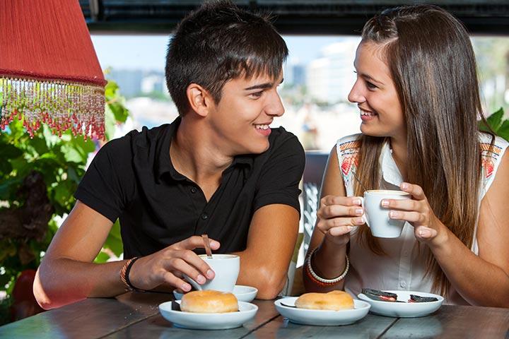 Invista tempo com seu parceiro