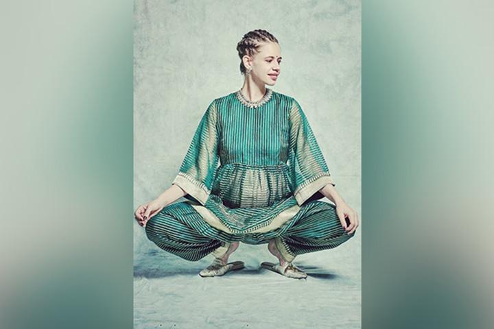 pratique ioga regularmente