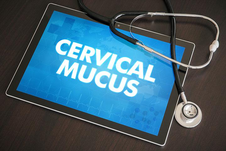 Controle do muco cervical