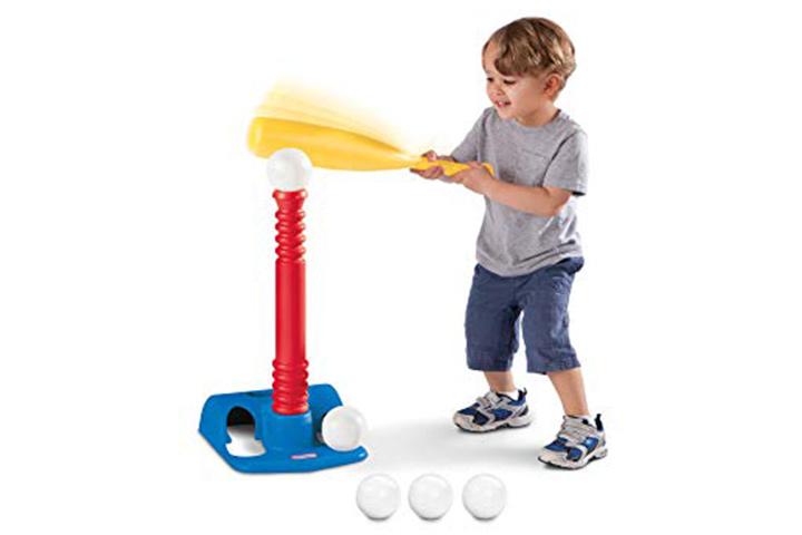 Jogo T-Ball de Little Tikes