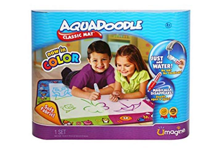 AquaDoodle - Draw N Doodle - Tapete clássico