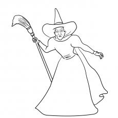 A Bruxa Malvada do Oeste01
