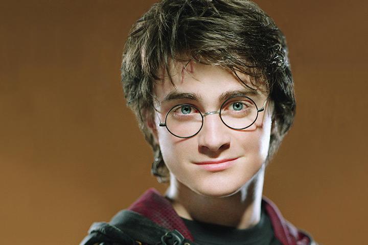 Nomes do bebê de Harry Potter - Harry