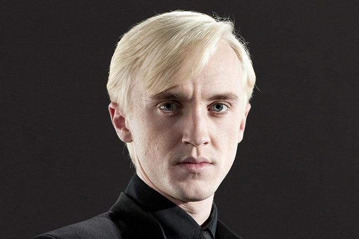 Nomes do bebê de Harry Potter - Draco