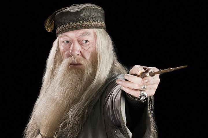 Nomes do bebê de Harry Potter - Albus