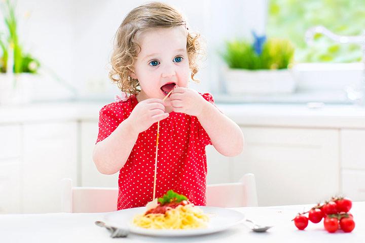Alimentos ricos em calorias para o seu filho delicado
