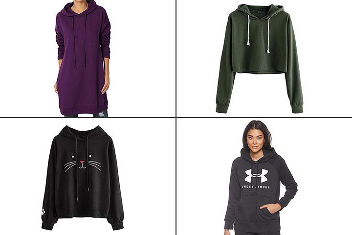 17 melhores hoodies para as mulheres comprarem em 2020-1