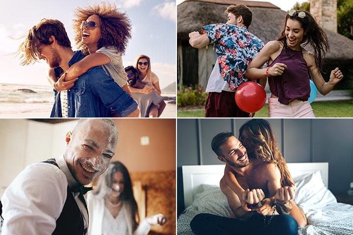 20 divertidos jogos de casal para festas e momentos particulares