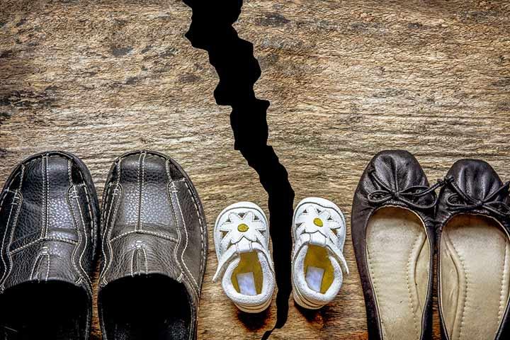 Razões devastadoras para o divórcio e o que dizem as leis