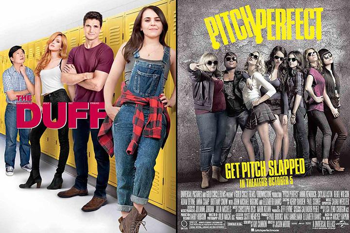 25 melhores filmes para adolescentes
