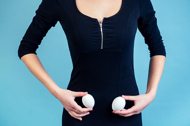Hacks para descobrir quando você está ovulando