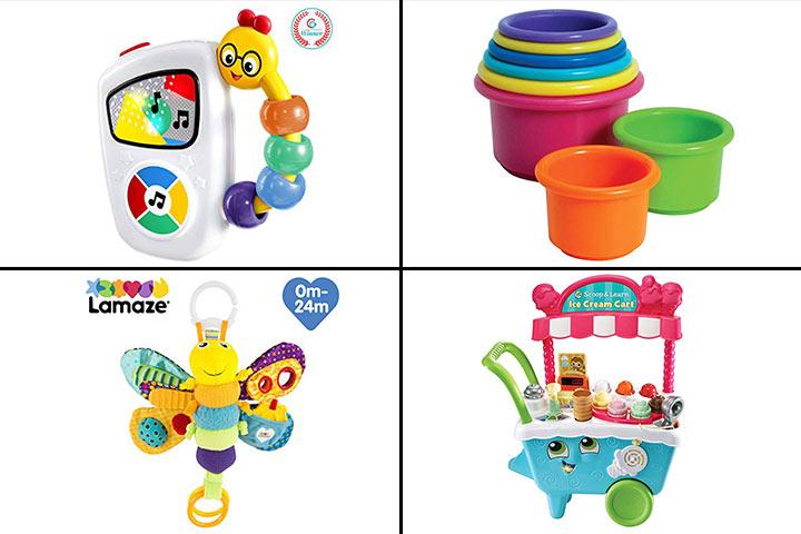 31 melhores presentes para comprar para crianças de 2 anos em 2019 1