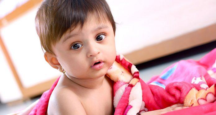 problemas de pele que os bebês correm risco no inverno