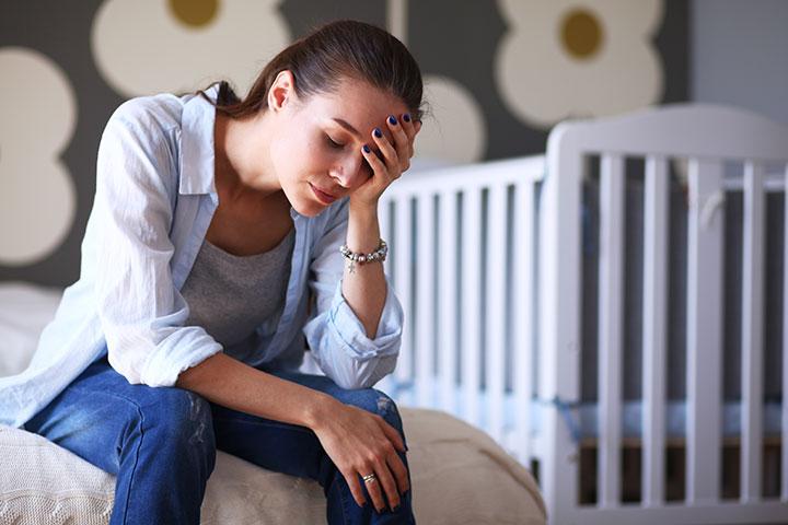 5 coisas com as quais você não deve se preocupar no primeiro ano após o parto