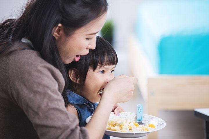 5 coisas que as mães preocupadas com o crescimento de seus filhos pequenos devem saber