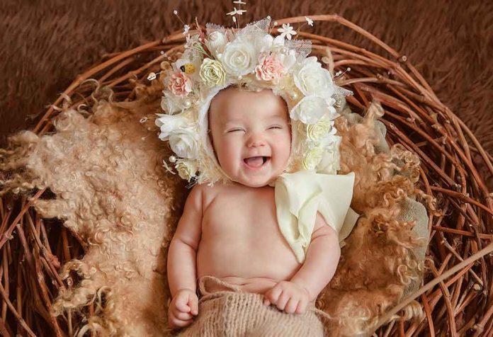 50 nomes de bebês fascinantes que significam milagre para meninos e meninas