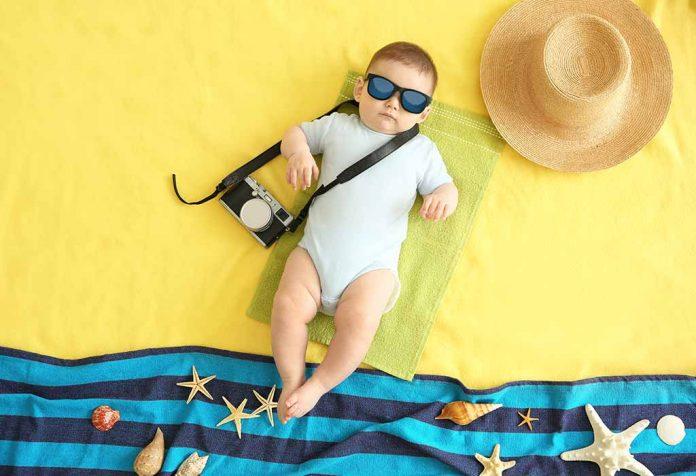 Badass Baby Boy Names com significados