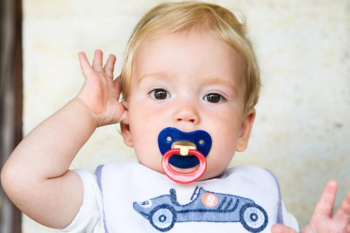 7 coisas para lembrar enquanto chupa seu bebê