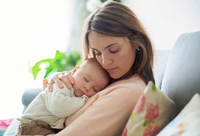 7 coisas que as novas mães estão mais preocupadas e como lidar com elas