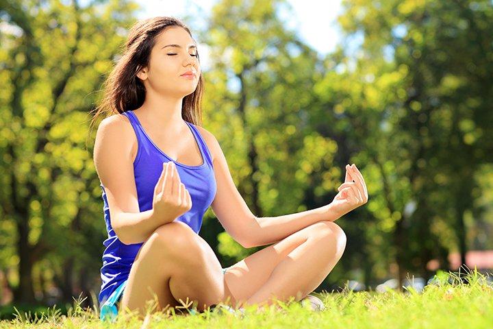 Hábitos saudáveis para adolescentes