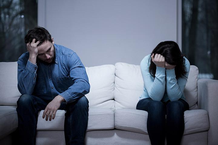 13 sinais de que seu casamento acabou