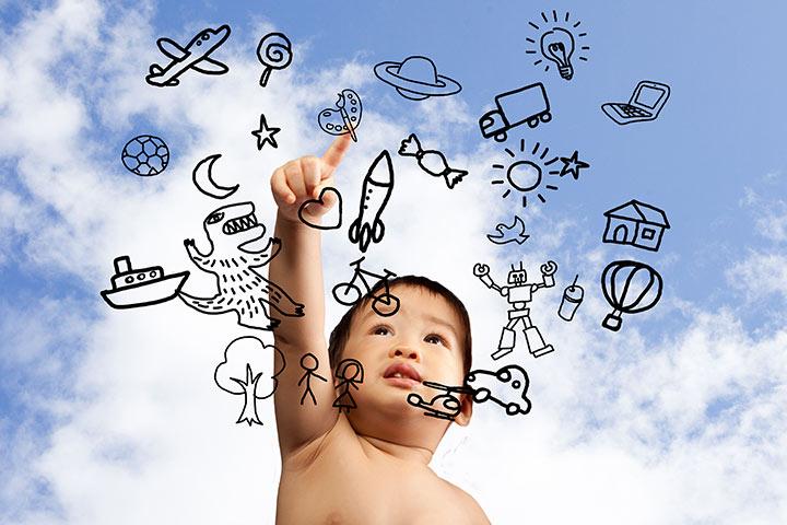 Nomes de bebês inteligentes, sábios e inteligentes