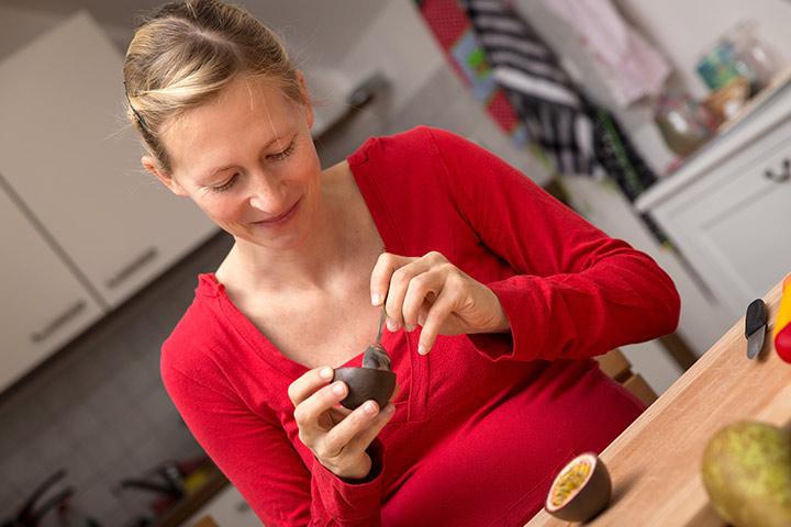 Benefícios para a saúde do maracujá durante a gravidez