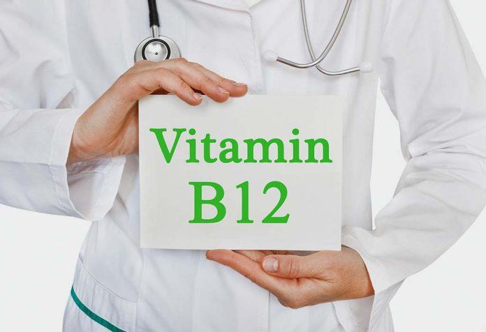 A vitamina B12 afeta a fertilidade?
