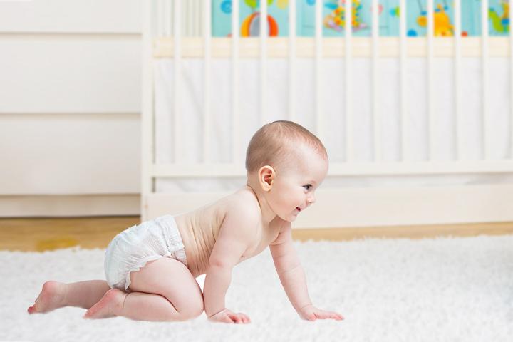 Fraldas de pano para recém-nascidos