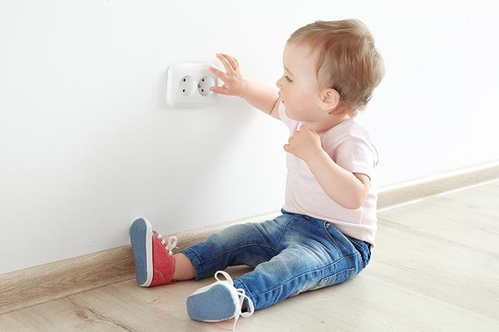 As melhores capas de tomada para proteger sua casa à prova de bebês em 2019