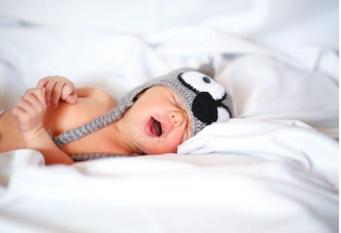Astrologicamente se preparando para a personalidade do seu bebê