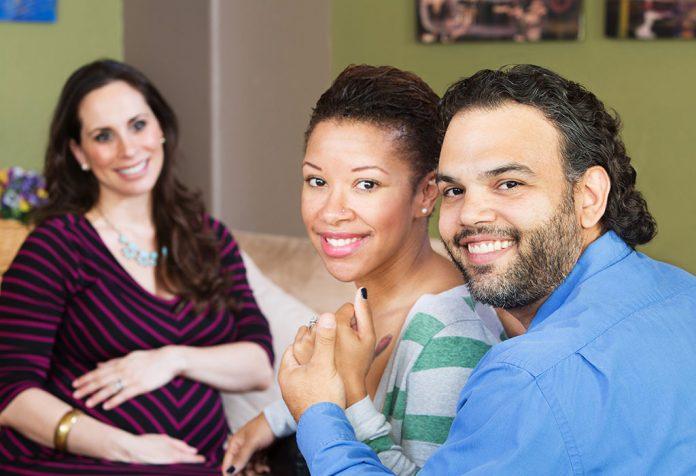 Barriga de aluguel: uma opção de tratamento de fertilidade