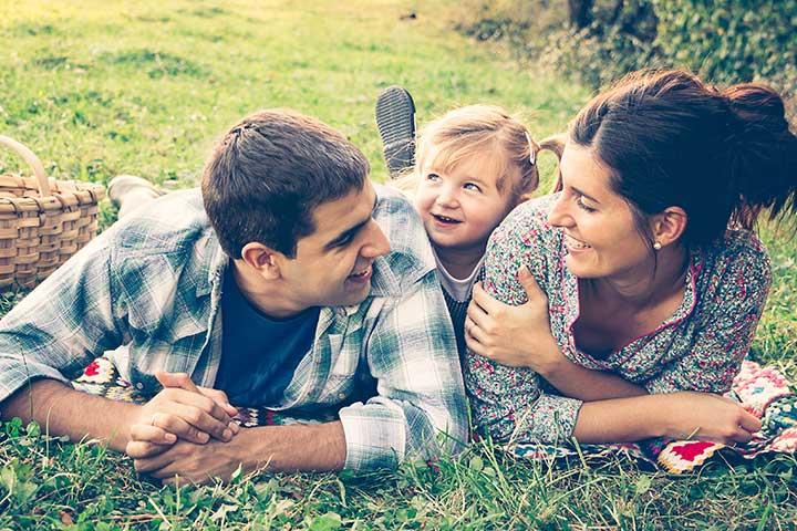 Apoie seu marido como um novo pai