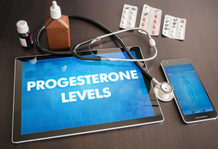 Níveis de progesterona para engravidar