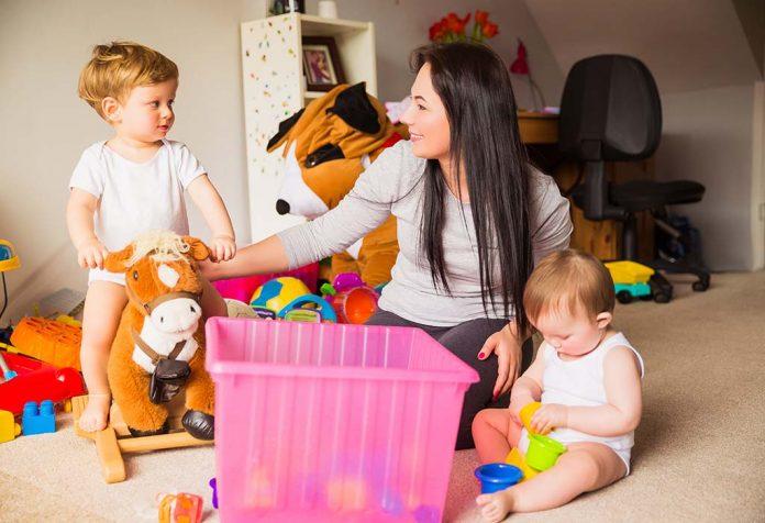 Como escolher a babá certa - perguntas da entrevista