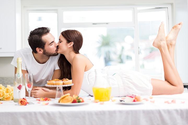 Como impressionar seu marido 12 truques para atraí-lo novamente