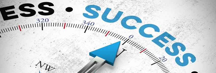 Alcance o sucesso