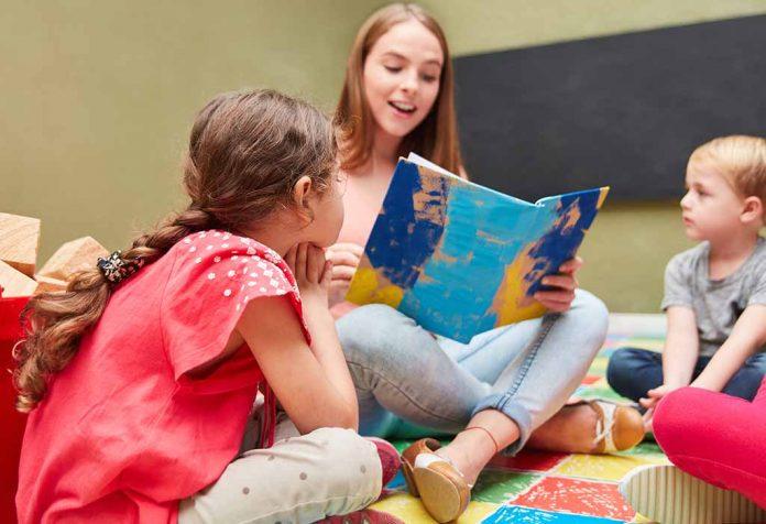 Crianças lendo com prosódia: por que isso importa
