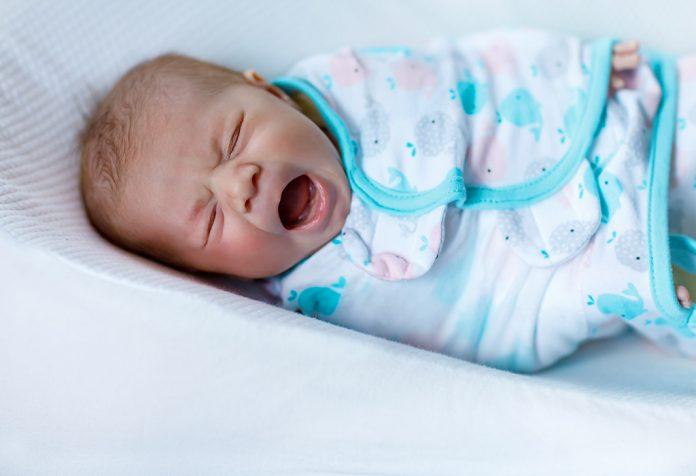 Chore: método de treinamento do sono do bebê