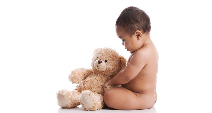 descobrir o relacionamento do seu bebê com seu amante