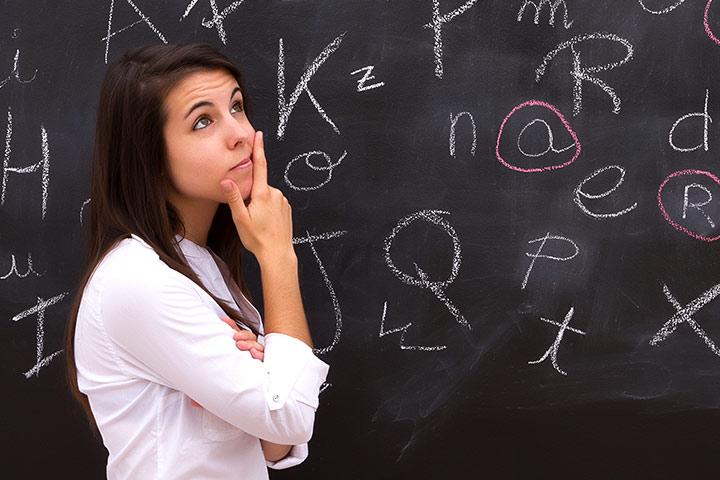 Dislexia em adolescentes
