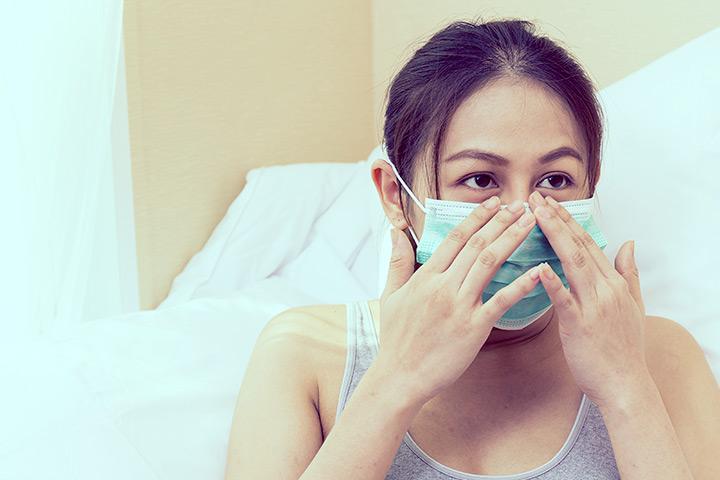 Efeitos da poluição do ar na gravidez e dicas para manter a segurança