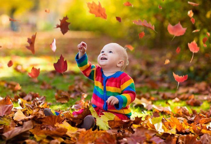 fatos interessantes sobre bebês de outubro