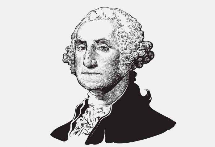 Fatos interessantes sobre George Washington para crianças